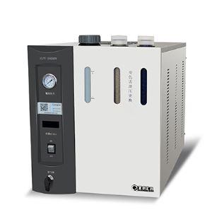 氢气发生器维护与保养